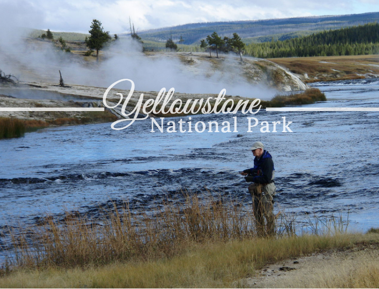 Adventurous Activities To Do At Yellowstone National Park