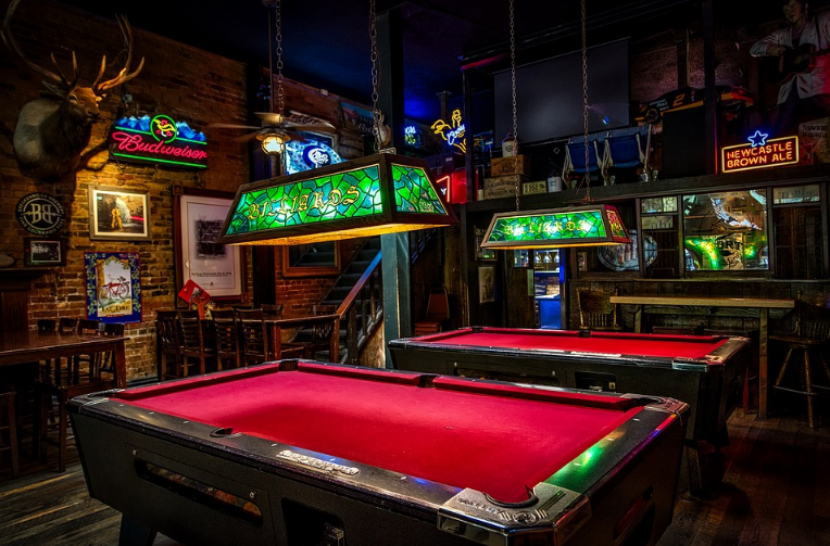 Best Bars in Billings
