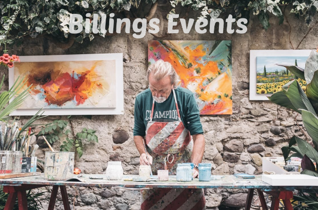 Billing Events