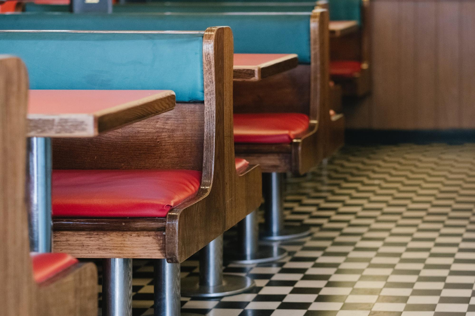 Billing's Best Diners