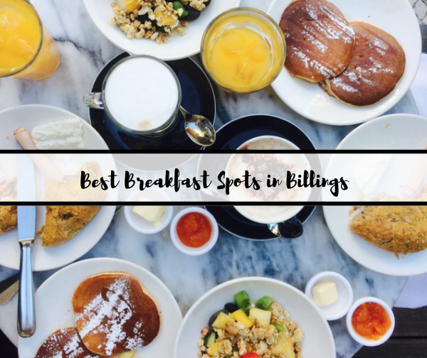 Billing's Best Spots for Breakfast