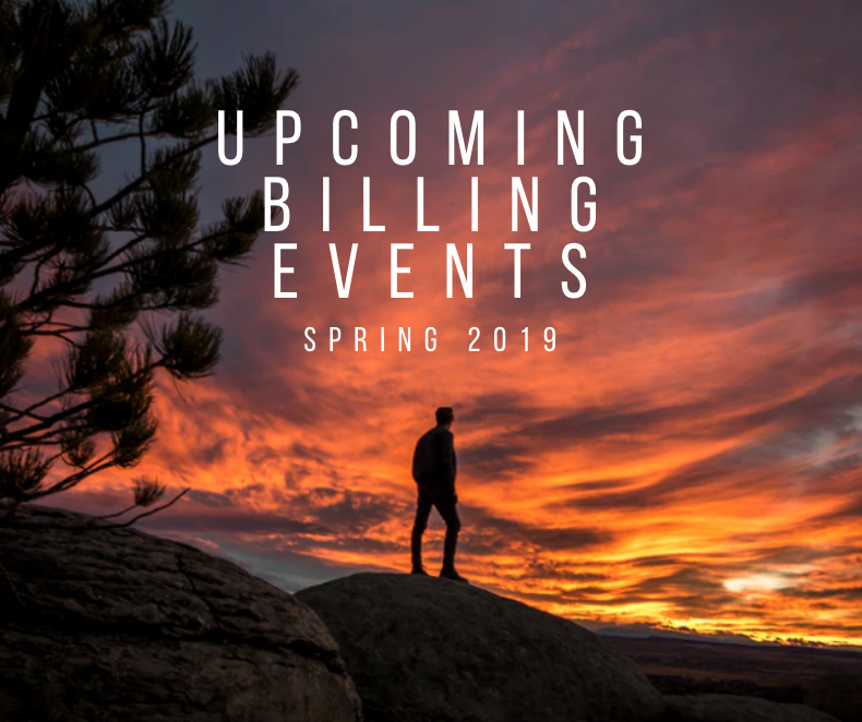 Billings' Exciting Upcoming Events