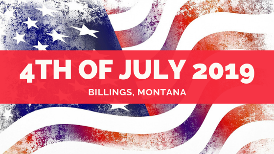 Celebrate Independence Day in Billings!