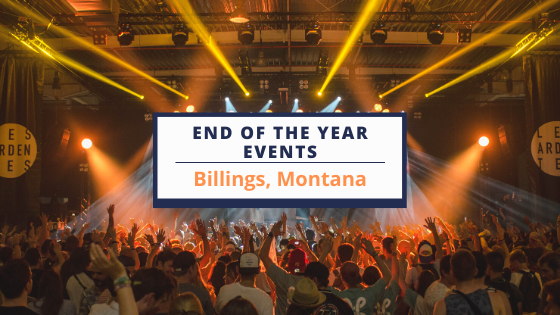 End of the Year in Billings