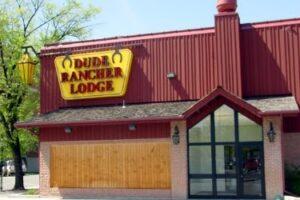 Pet-friendly hotel - Dude Rancher Lodge in Billings, MT