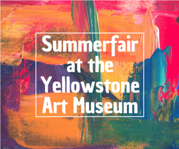 Summerfair - Yellowstone Art Museum