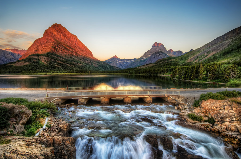 Top National Parks To Visit In Montana
