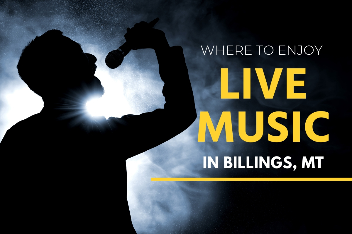 Where to Enjoy Live Music in Billings