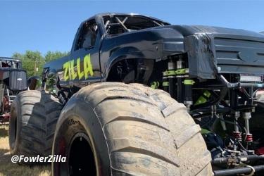 Zilla Truck