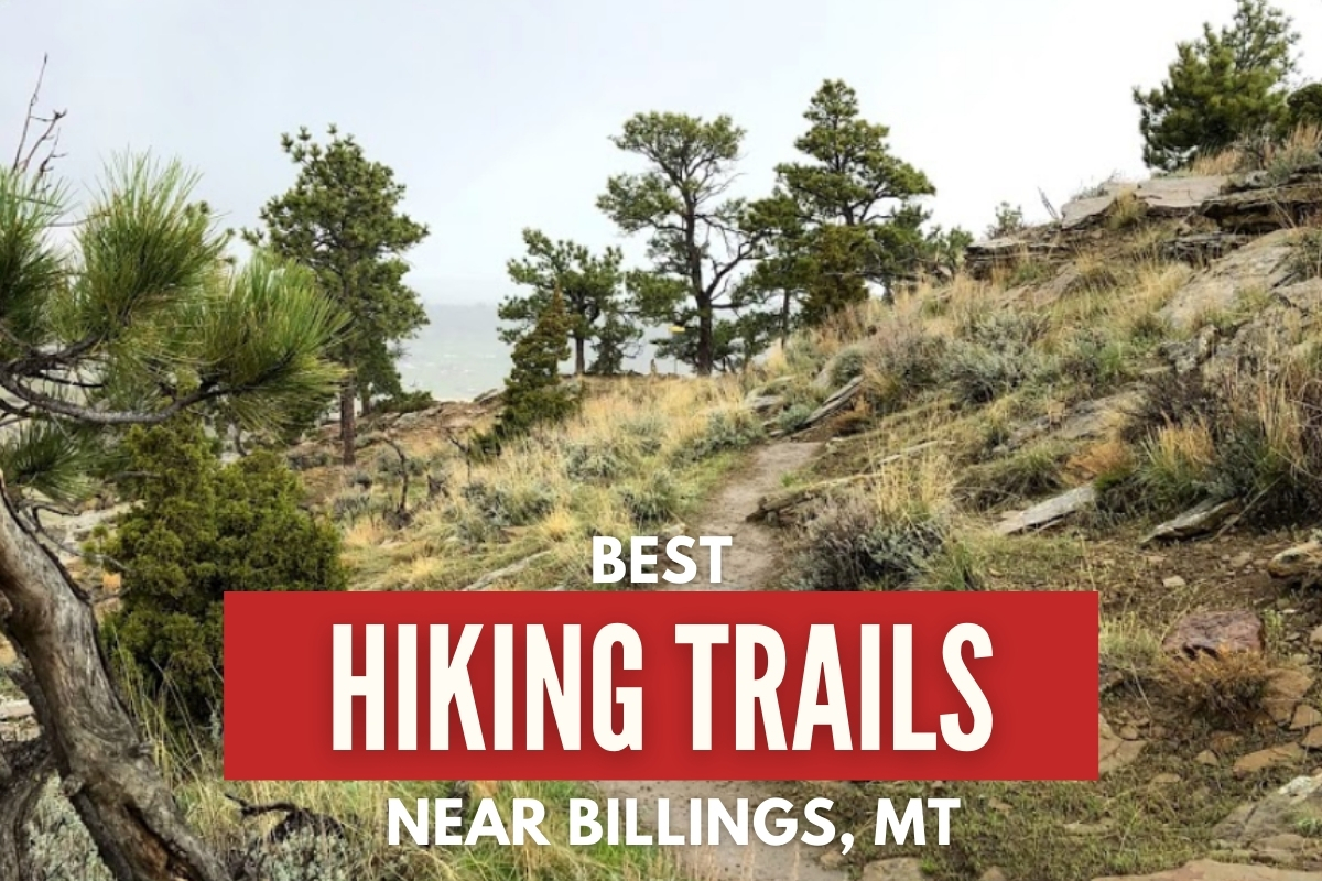 Best Hiking Trails near Billings, MT