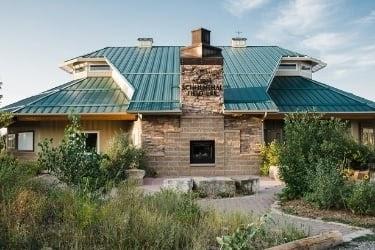 Montana Audobon Center