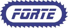 Maskinleverandør FORTE