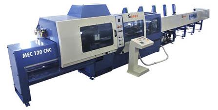 Simec MEC 120 CNC