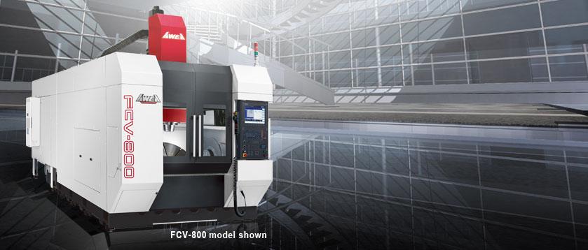 AWEA FCV-800