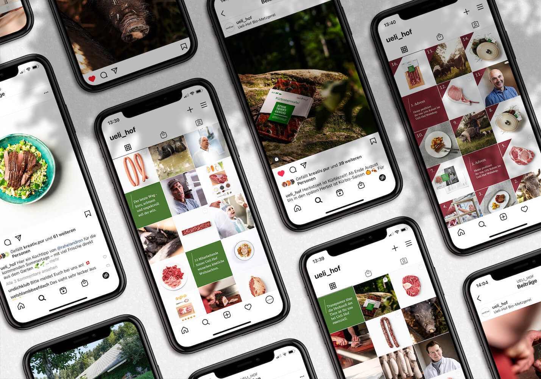 Ueli-Hof Online Marketing