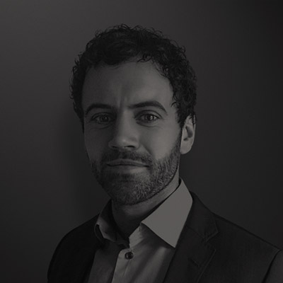 Peter Grinbergs: Chief Medical Officer & Co Founder of EQL