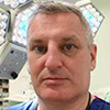 Dominic Power, Consultant, Surgeon and Research Lead for Peripheral Nerve HaPPeN Network