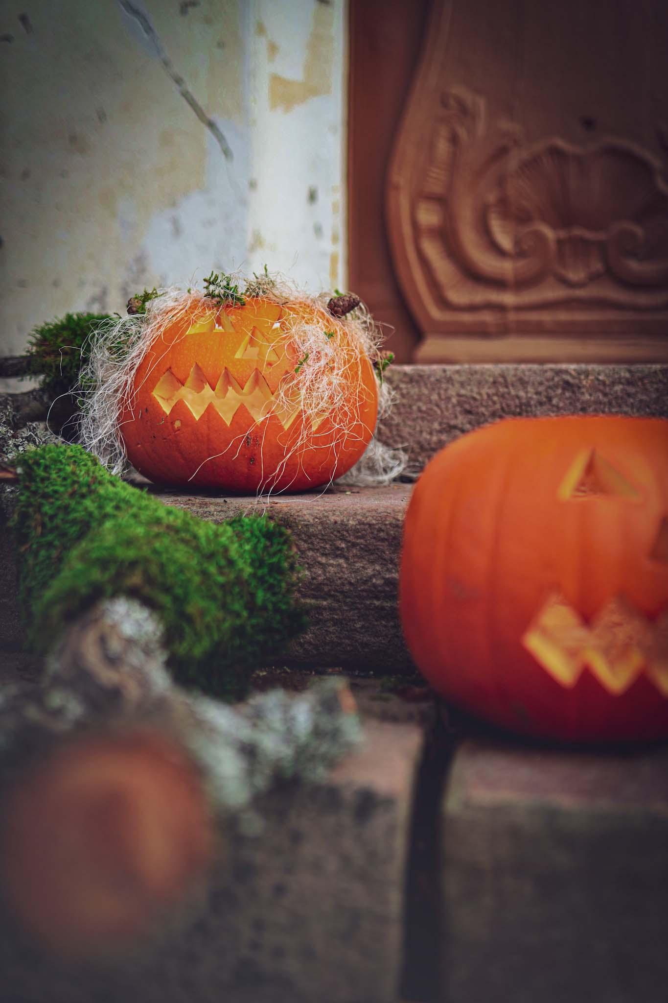 halloween på högbo bruk