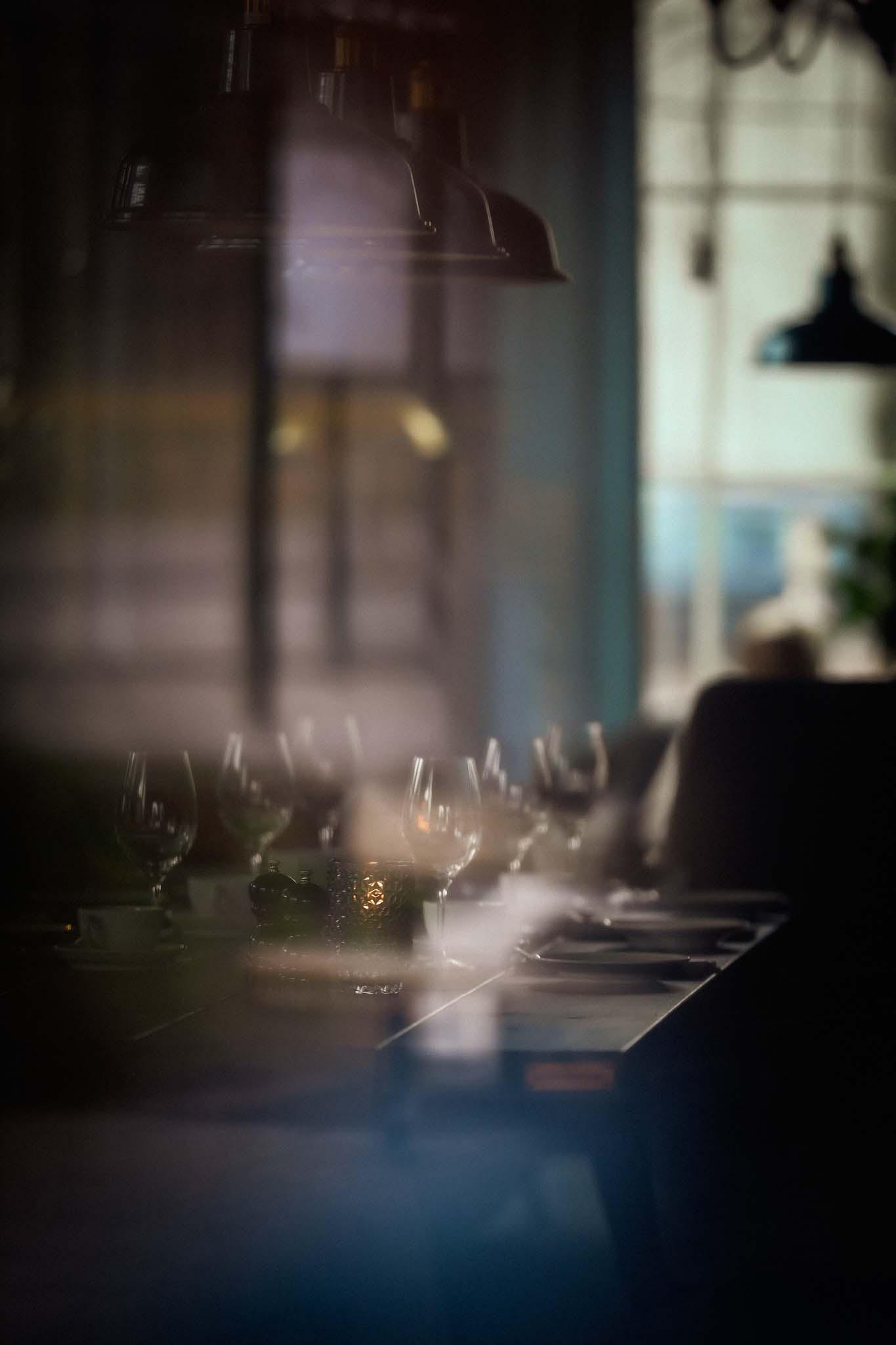 åtellets restaurang