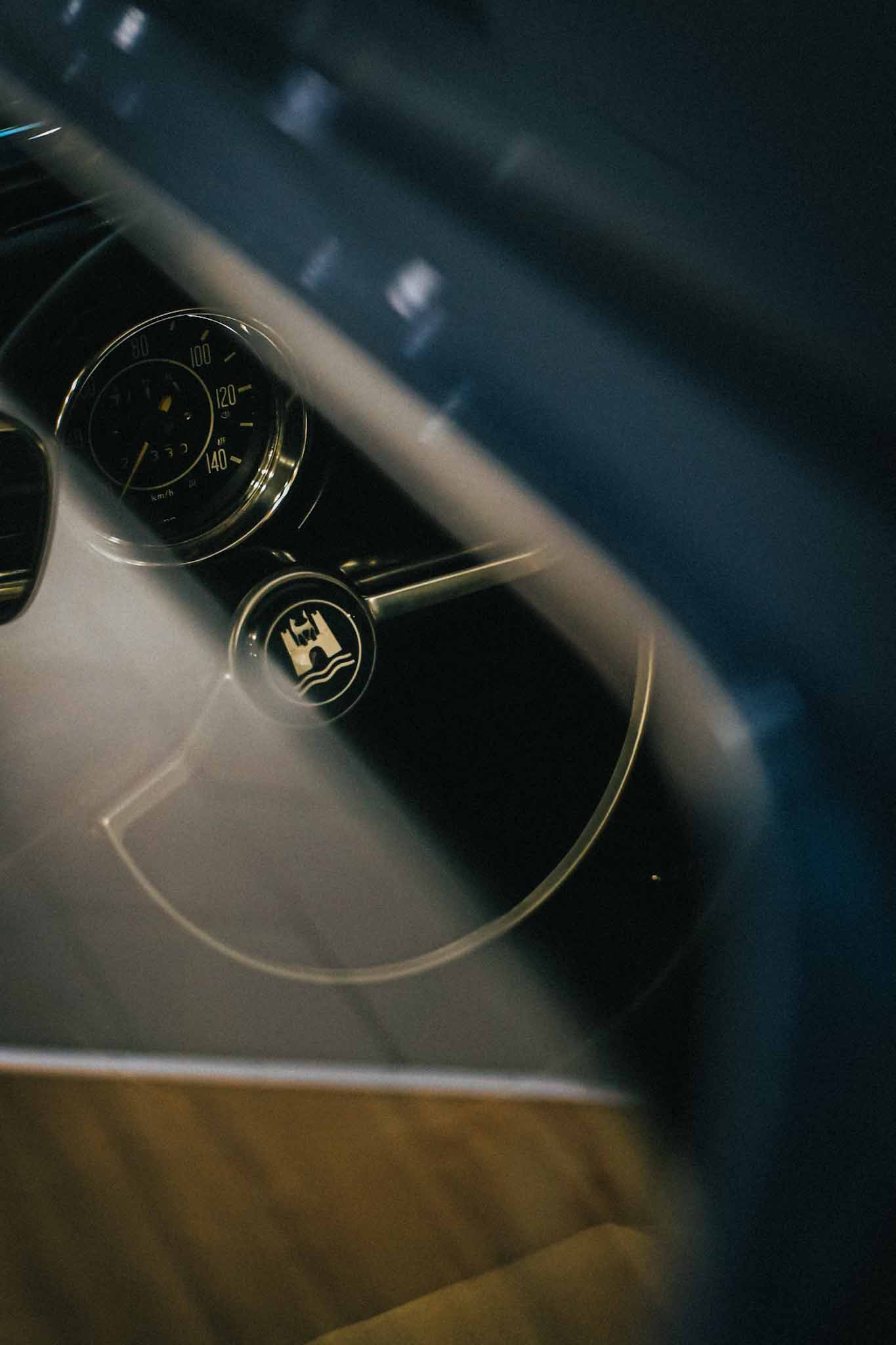 VW bubbla norrbil Norrtälje