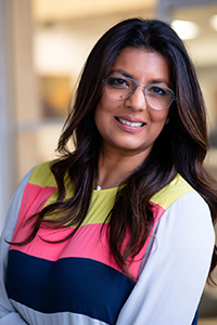Dr. Sonali Wilborn