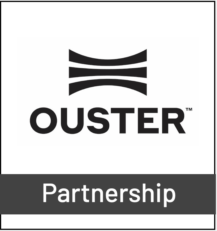 Ouster Lidar partners with Outsight