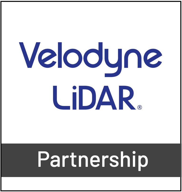Velodyne Lidar partners with Outsight