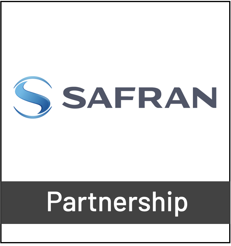 Safran partners with Outsight