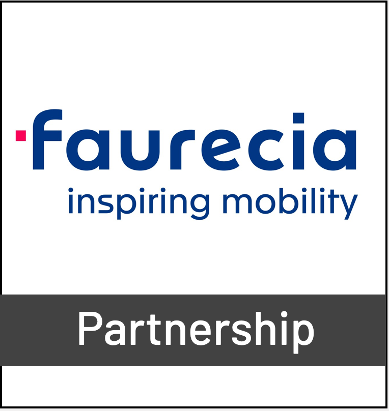Faurecia partners with Outsight