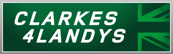Clarkes 4 Landys logo