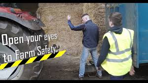 Nenagh CBS - Open Your Eyes to Farm Safety