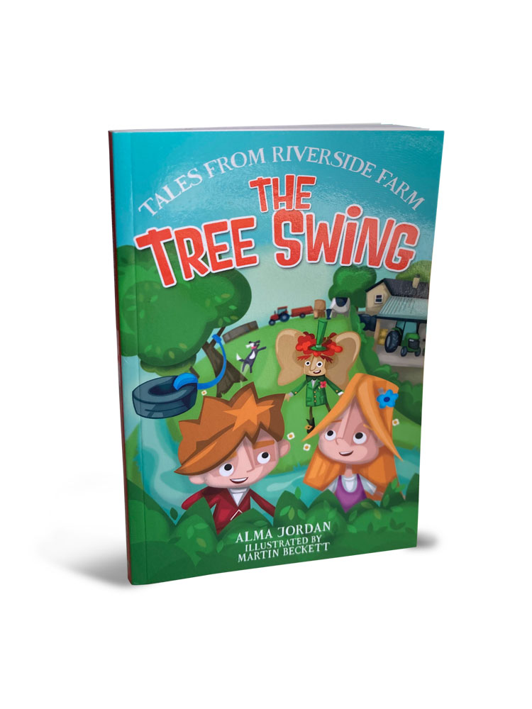 The Tree Swing