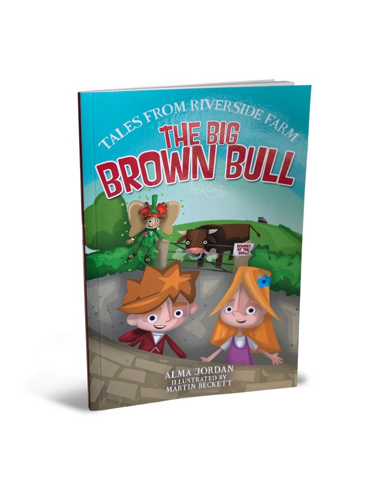 The Big Brown Bull