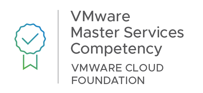 VMware Master Services Competency: VMware Cloud Foundation