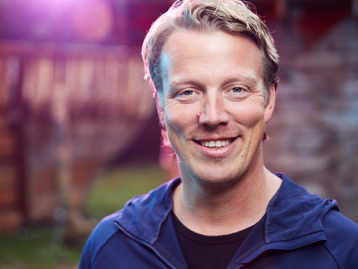 Philip Kriener
