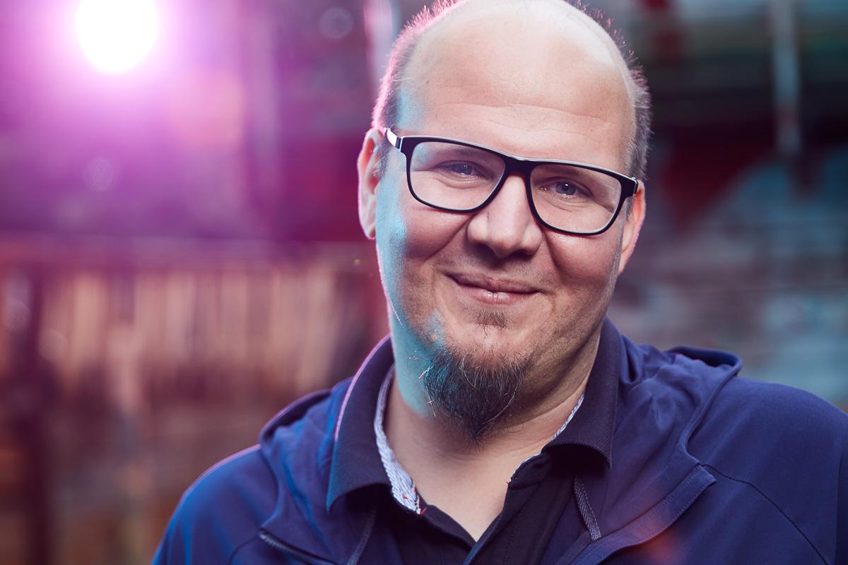 Tobias Paschek