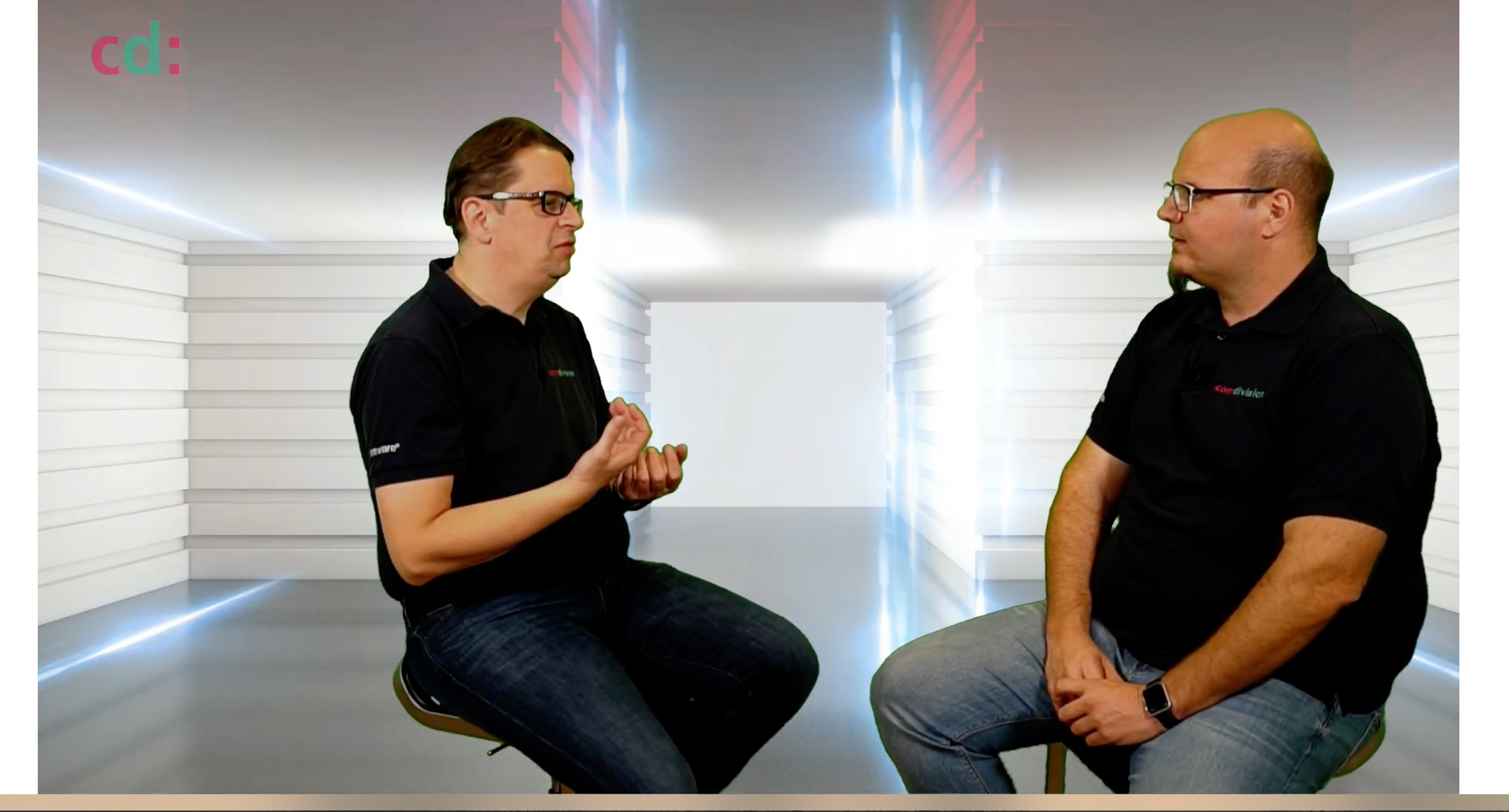 VMware SD-WAN by VeloCloud - Fireside Chat