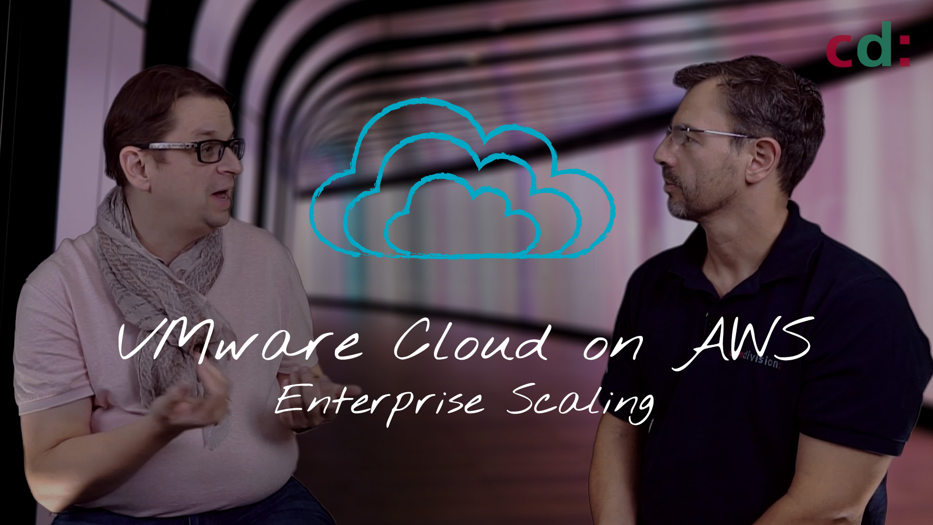 VMware Cloud on AWS – Enterprise Scaling