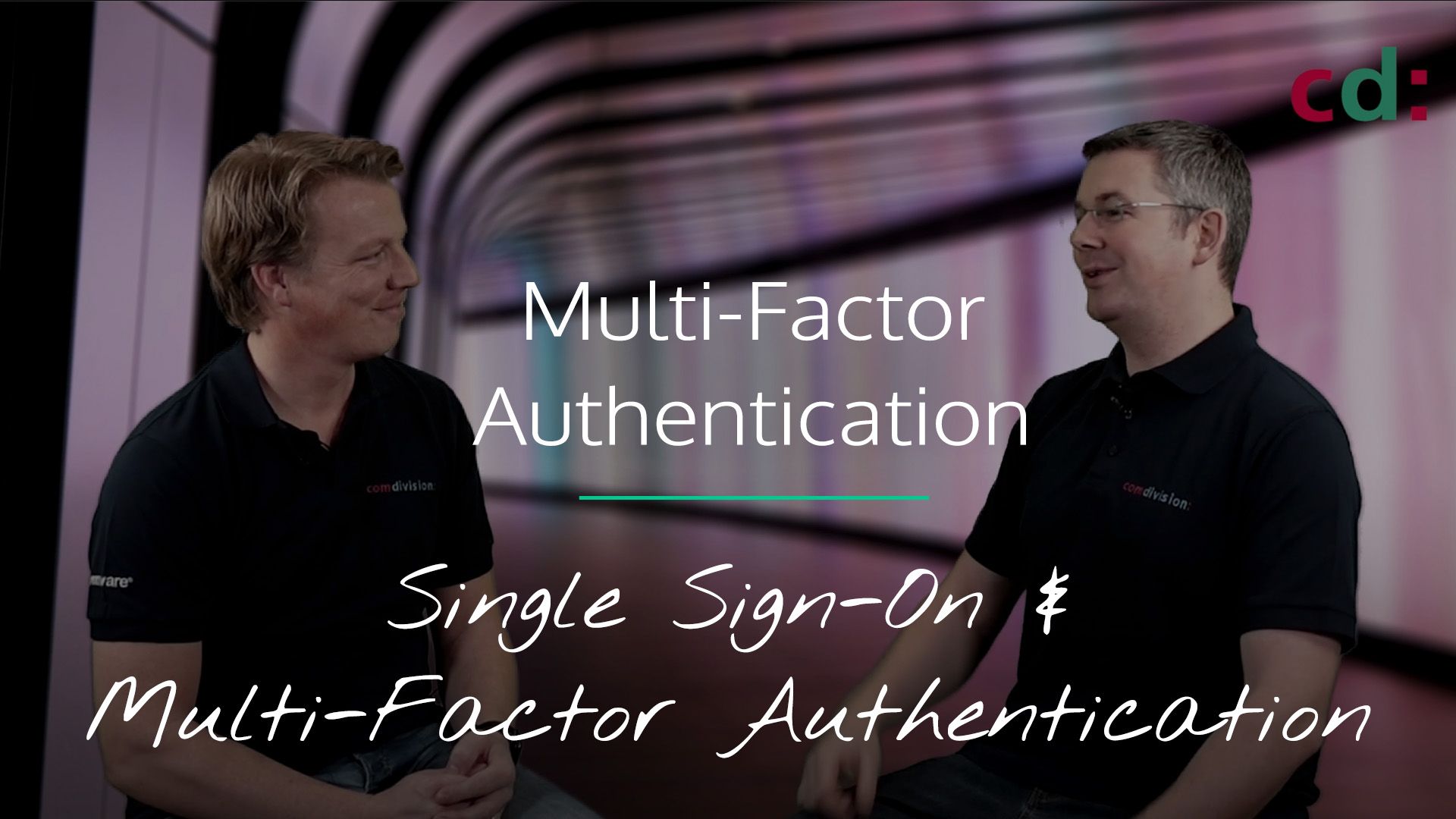 Workspace ONE - Multi-Factor Authentication