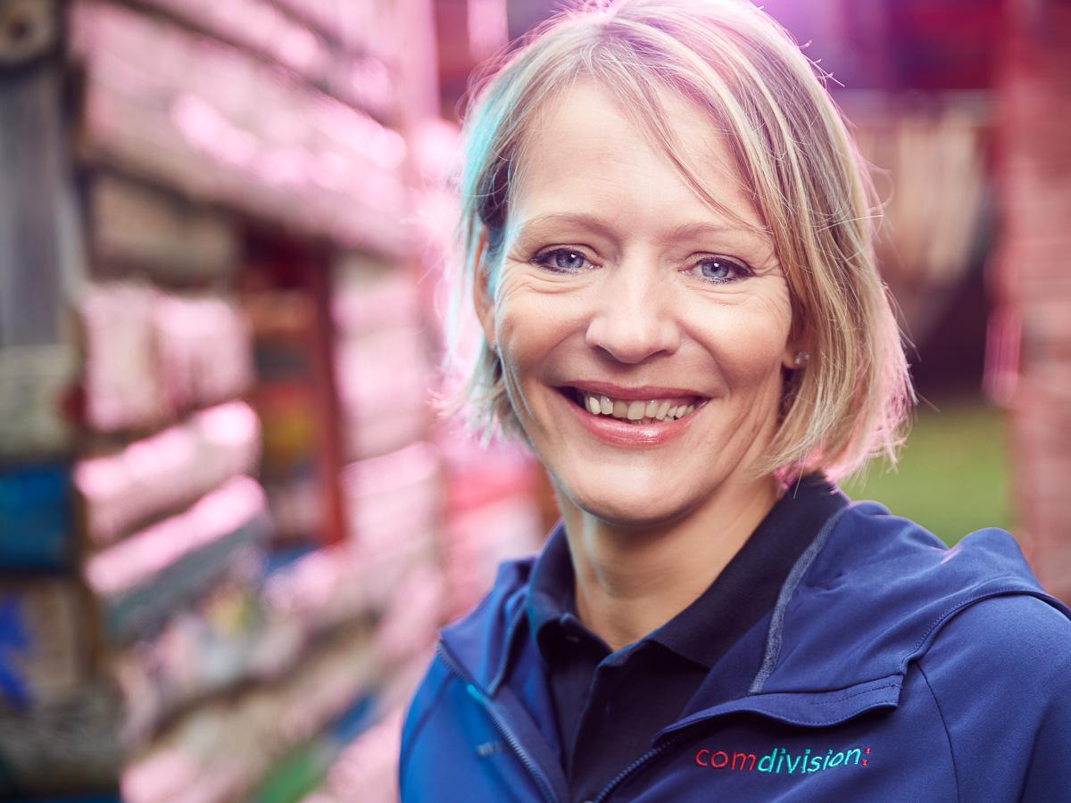 Claudia Kriener
