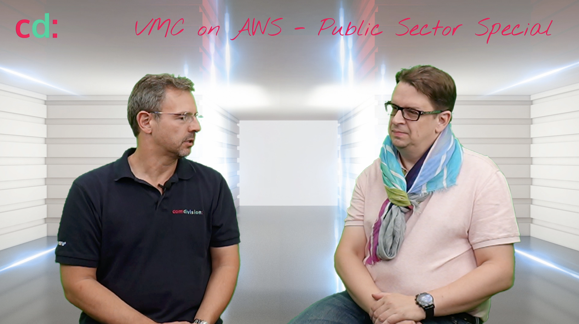 VMware Cloud on AWS - Public Sector - Die Umsetzung