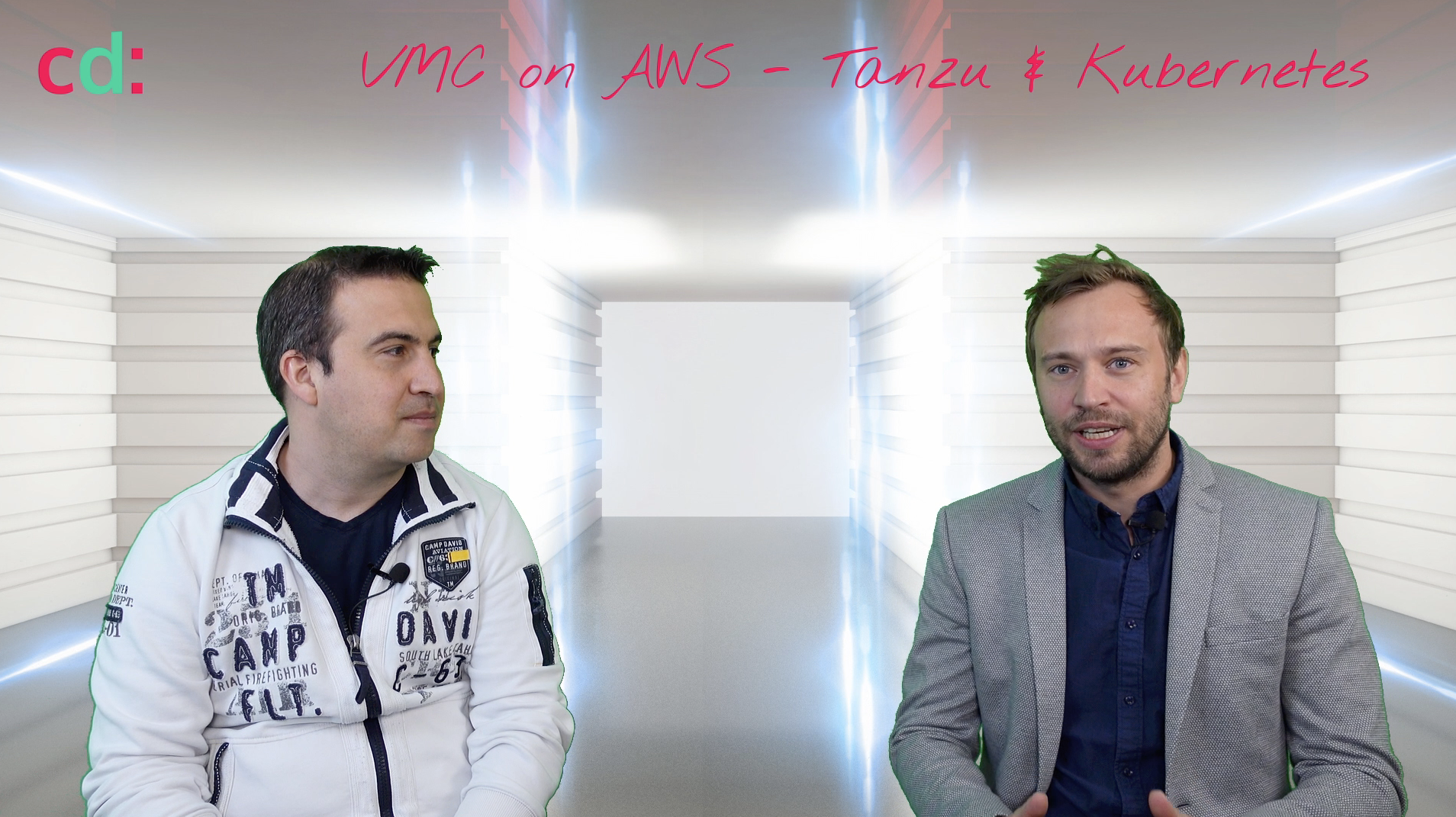 VMware Cloud on AWS - Moderne Applikationsentwicklung mit Tanzu (Fazit)