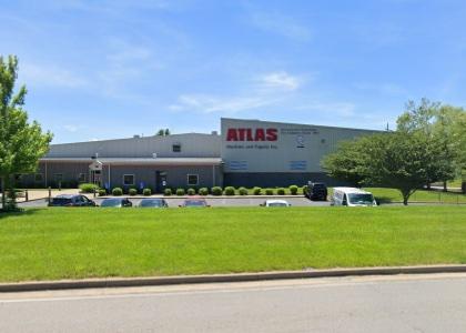 Atlas main office, Louisville, KY