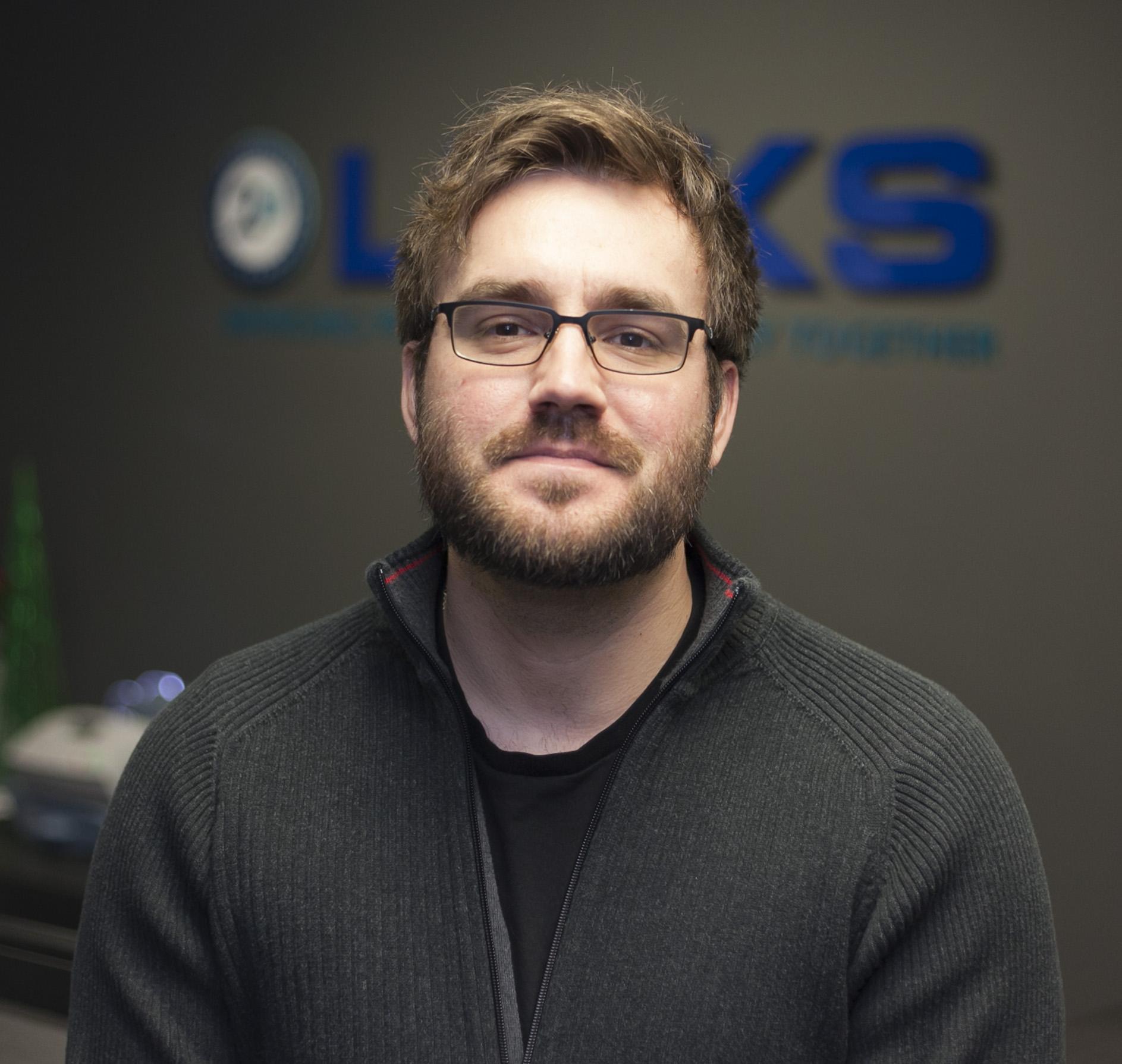 Nick Janasek