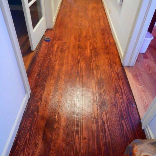 Williams Floor Restoration