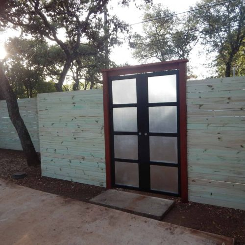 Diaz Fence Project