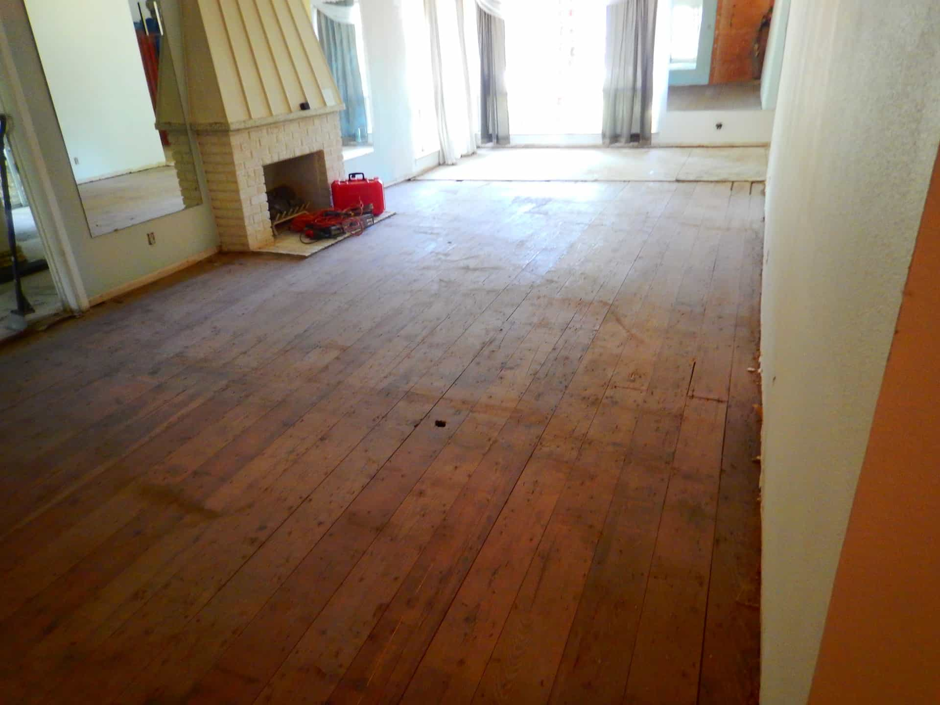 The Martin Floor