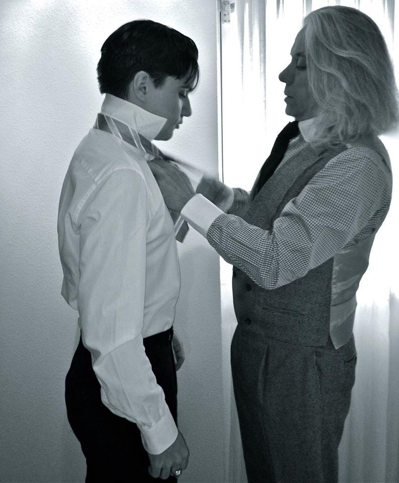 Petit éloge de la cravate