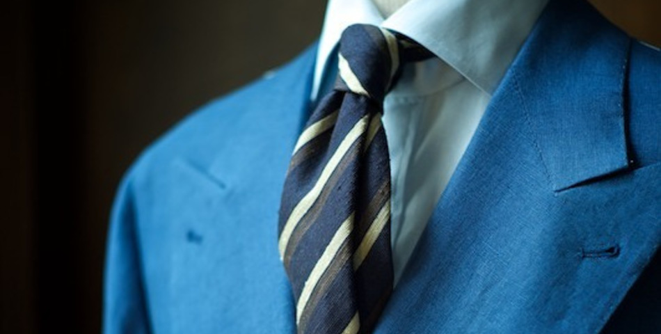 How to Tie a Tie: Eight Knots to Know