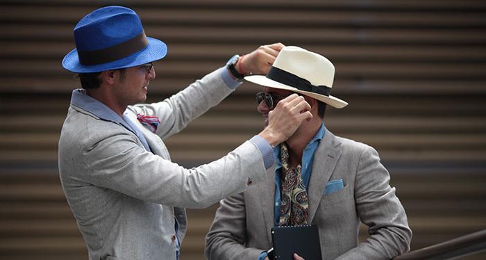 Le retour du chapeau : choisissez le vôtre